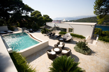 Dubrovnik Villa rental luxury residence Exclusive Croatia (21)