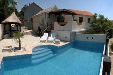 Holiday house Makarska Croatia  (1)