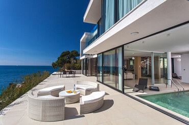 Luxury Villa VIP No. 2 Croatia  (33)