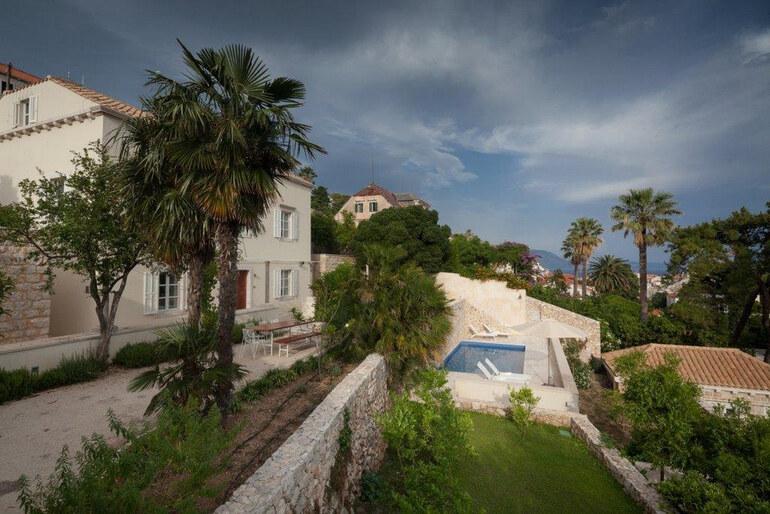Amazing Villa rental Dubrovnik