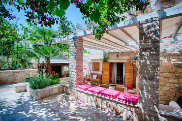 Beach Holiday house Komiza Vis  (1)