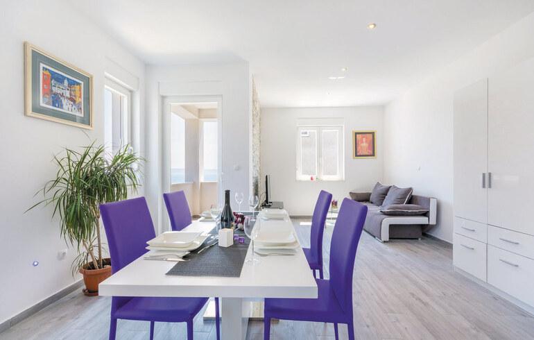 Trogir riviera villa green for Riviera house