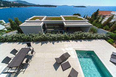 Croatian luxury VIP Villa no. 7 (1)