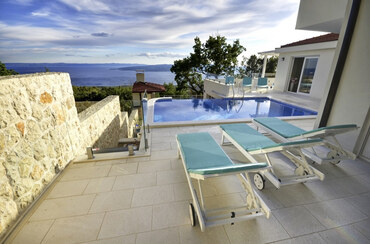 Makarska Riviera Holiday rent Villa Bella  (5)