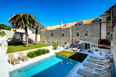 Exclusive Villa rent Dubrovnik Riviera  (1)