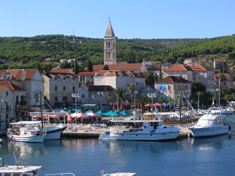 Brac Timetable Ferries And Buses