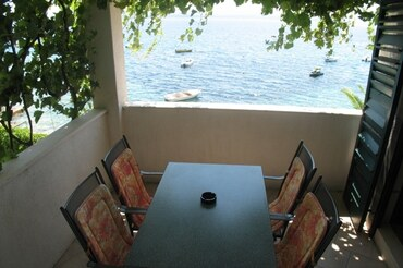 apartment Seaside 2 Bol Croatia (2)