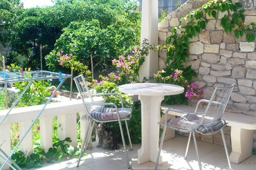 Cottage Ivana in Bol Brac island Croatia (8)