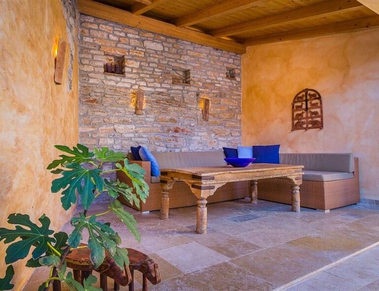 Holiday Villas Near Pula Croatia