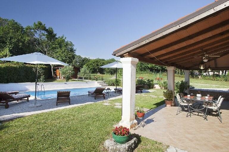Villa Rental Near Dubrovnik