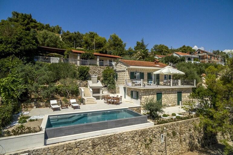 Dubrovnik Beach Villa Rental