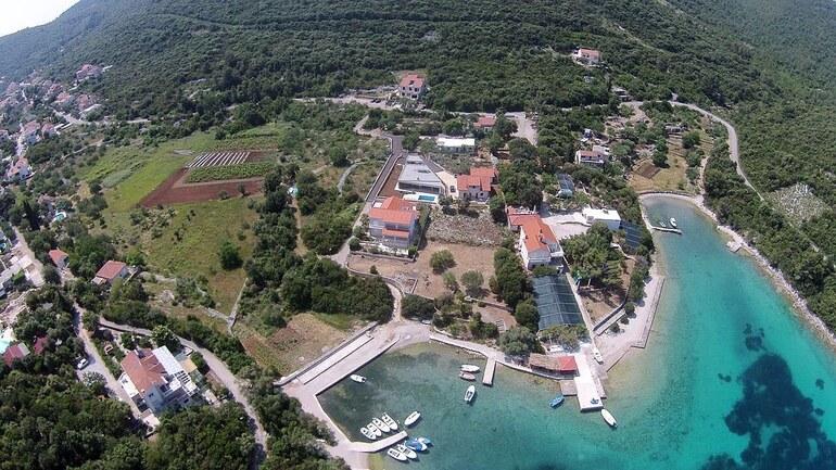 Appartamenti Bol Croazia