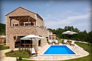 Istria Holiday house  (1)