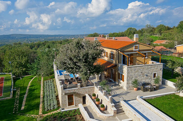 Exclusive Istria Croatia rental  (1)