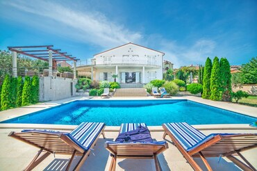 ISTRIA Holiday Villa rent (10)