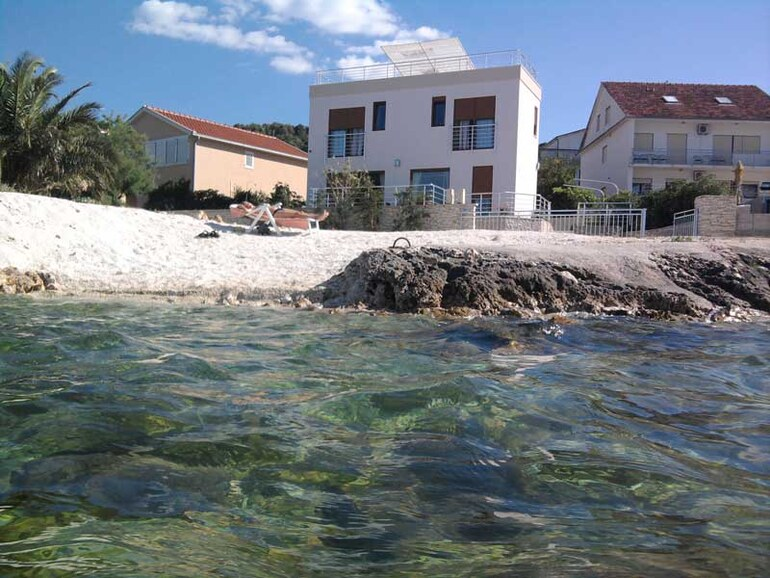 Holiday Villa Arba Dalmatia
