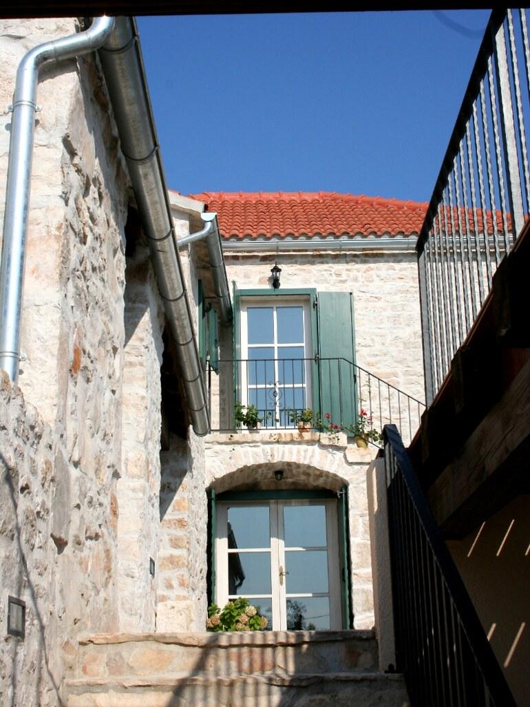Купить старый дом в хорватии