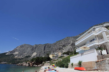 2 Holiday Villa Riviera Croatia