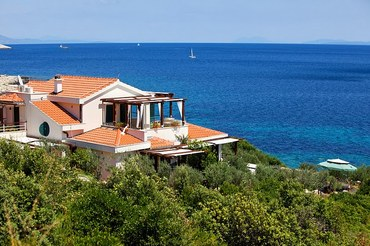 Luxury Villa Vis